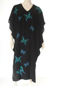 DN6006bf Dress caftan