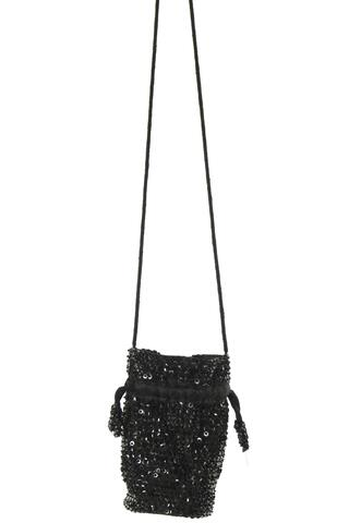 PM80103 round sequin bag